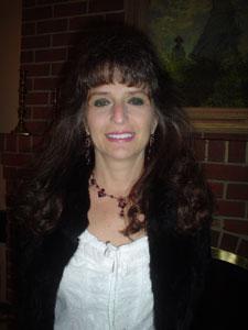 Deborah Olivera –Classically Trained Pianist